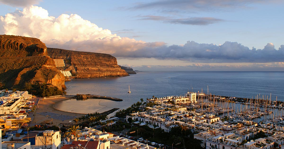 Latest posts in Gran Canaria