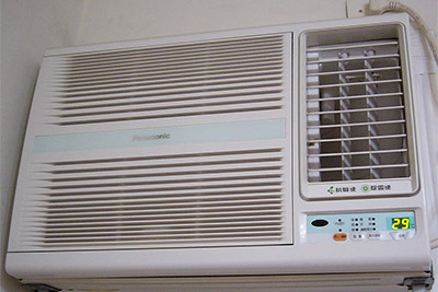 Air conditioning units in Gran Canaria